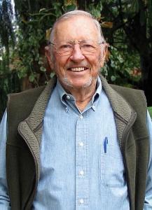 Charlie O'Dell