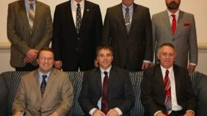 National Potato Council Selects Leadership For 2015