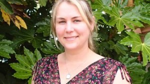 Meet The IPM Expert: Emily J. Symmes, UC Cooperative Extension