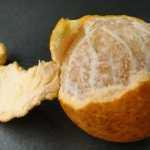 sweet-orange like hybrid peel