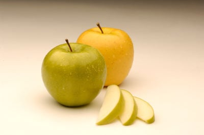 Sounding Off On GMOs: The Arctic Apple Decision