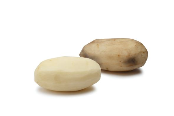 USDA To Extend Deregulation To Two Lines Of Genetically Engineered Potatoes