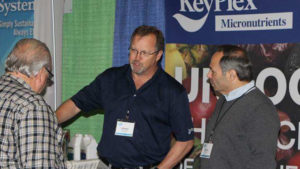 Growers Go In-Depth At Biocontrols 2015 Conference & Tradeshow