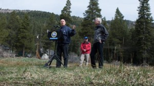 California Snowpack Is Virtually Gone