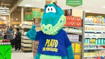 Plato the Publixaurus