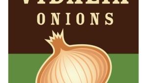 Ship Date Set for 2015 Vidalia Onion Marketing Season