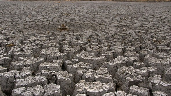 California Drought And Greenhouse Gas Programs Get Nearly $10 Million