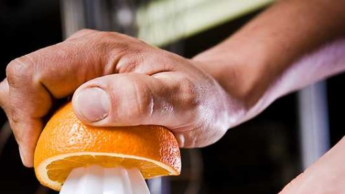 Florida Citrus Season Grinding Toward Sour Finish
