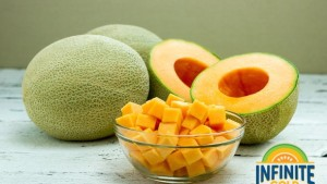 Sakata Promotes Melon With Long Shelf Life