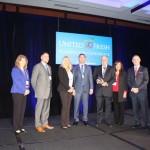 2015 Grower Achievement Award ceremony in Washington, DC