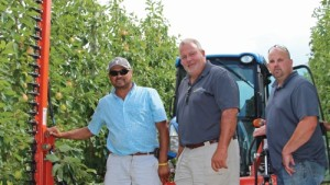 Masters Of Maximizing Profit At Lamont Fruit Farms