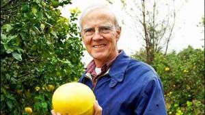 Florida Citrus Grower Earns Organic Farmer Of The Year Award