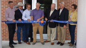 Gulf Coast Research And Education Center Celebrates New Addition