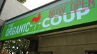 First Organic Fast Food Restaurant - The Organic Coup