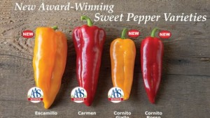 Johnny's Receives All-American Selections National Awards For New Peppers