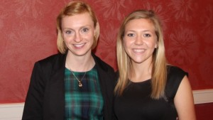 Scholarship Winners Presented At The Great Lakes Expo