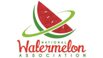 National Watermelon Association logo