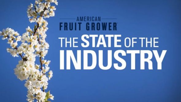 State Of The Fruit Industry 2016 [VIDEO]