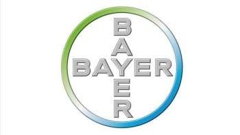 Bayer company logo