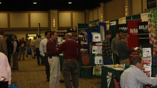 Hot Topics Tackled At Mid-Atlantic Fruit & Vegetable Convention