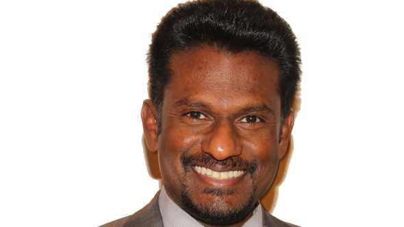 Dr. Surendra Dara