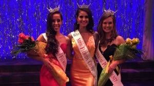Here She Is, The New Miss Florida Citrus