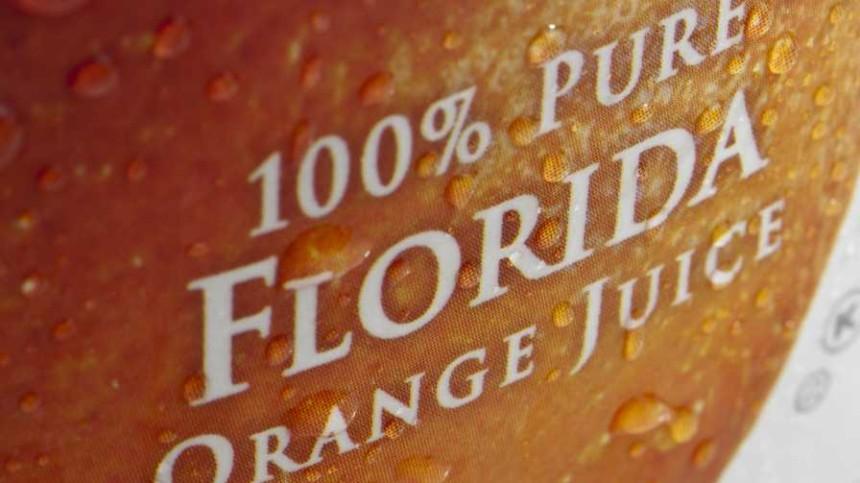 Digital Initiative Tapped to Boost Florida Citrus Consumption