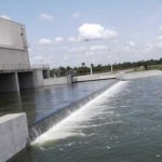South Florida Water Management District's Merritt Pump Station