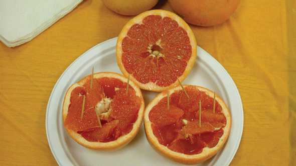 Is South Korea a Grapefruit Market Goldmine?