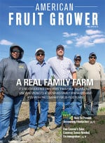American Fruit Grower and Western Fruit Grower May 2016