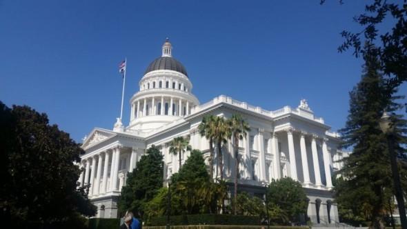 GP California State Capitol