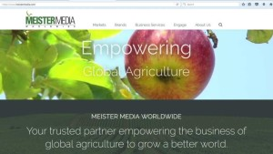 Meister Media Worldwide Website Relaunches With New Resources