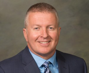 Mike Pink of Mesa, WA, was elected chairman of Potatoes USA .