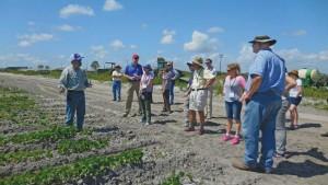 Field Tour Provides Reality Check For Florida Regulators