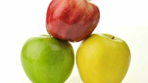 Comment Period Extended For EU Imports Of Apples And Pears