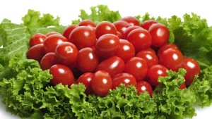 Gene Editing Produces Tomatoes That Ripen Weeks Earlier