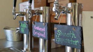 Farm-Based New York Craft Beverages See Big Jump