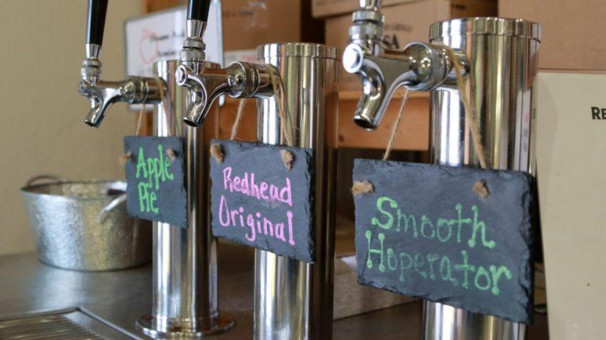 Farm-Based New York Craft Beverages See Big Jump