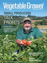 American Vegetable Grower May 2016