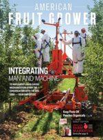 American Fruit Grower and Western Fruit Grower June 2016