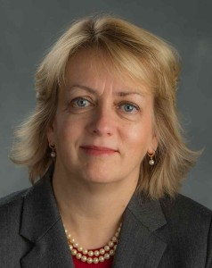 Mary Hausbeck