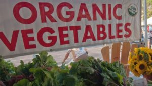 Organic Produce Summit Names New President