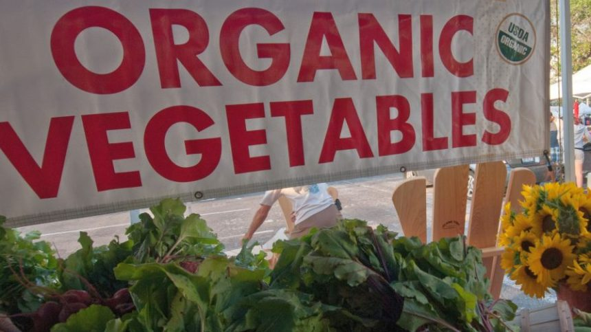 Organic Farmers Cheer End to USDA Checkoff