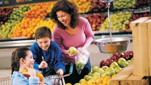 Survey: Consumers Hungry For More Info On GMOs