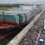 Panama Canal Expansion opening celebration