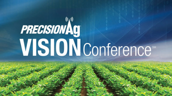 precision ag vision conference
