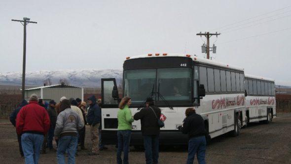 2011 WA IFTA Tour