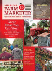 American Farm Marketer Fall 2016 full