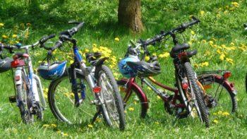 Farm bike tour free image FEATURE