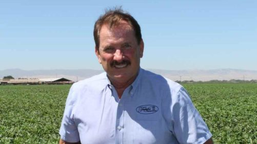 Grower Achievement Award Winner Says More Automation And  Education Needed